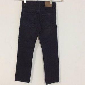 Gapkids Bottoms - Gap kids straight size 7 Dark Blue Jeans🔥